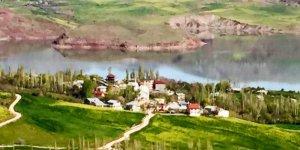 Şebinkarahisar Güvercinlik Köyü
