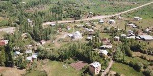Şebinkarahisar Saraycık Köyü