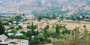 Şebinkarahisar Sipahi Köyü