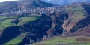 Şebinkarahisar Taşcılı Köyü