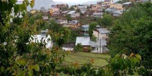 Şebinkarahisar Tepeltepe Köyü