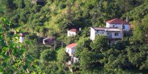 Tirebolu Akıncılar Köyü