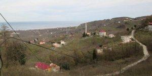 Tirebolu Arageriş Köyü