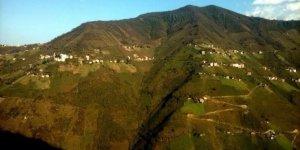 Tirebolu Aşağıboynuyoğun Köyü