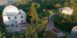 Tirebolu Avcılar Köyü