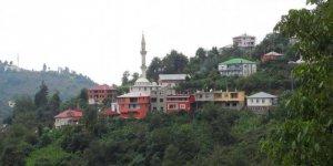 Tirebolu Ede Köyü