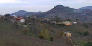 Tirebolu İynece Köyü