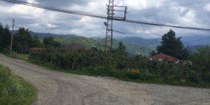 Tirebolu Karaahmetli Köyü
