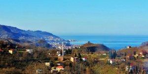 Tirebolu Karademir Köyü