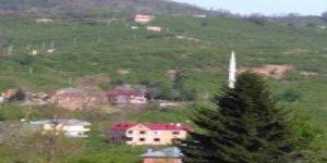 Tirebolu Kuskunlu Köyü