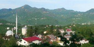 Tirebolu Ortacami Köyü