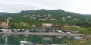 Tirebolu Yalıköy Köyü