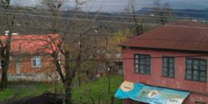 Tirebolu Yukrıortacami Köyü