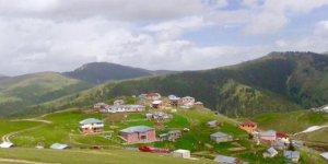 Yağlıdere Ahallı Köyü