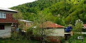 Yağlıdere Akköy Köyü
