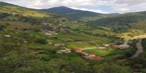Yağlıdere Akpınar Köyü