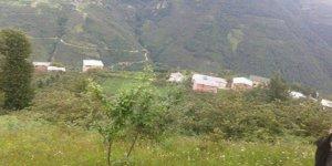 Yağlıdere Gültepe Köyü