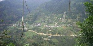 Yağlıdere Hisarcık Köyü