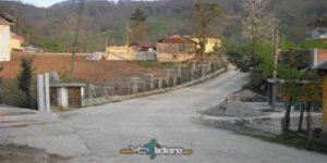 Yağlıdere Küçükköy Köyü