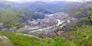 Yağlıdere Oruçbey Köyü