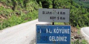 Yağlıdere Sinanlı Köyü
