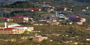 Yağlıdere Tepeköy Köyü