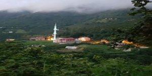 Yağlıdere Yenice Köyü