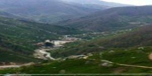 Yağlıdere Yeşilpınar Köyü