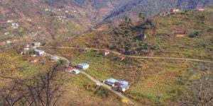 Yağlıdere Yeşilyurt Köyü