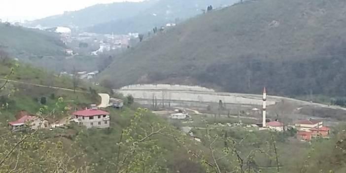 Giresun Çavuşoğlu Köyü