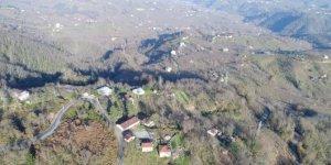 Giresun Yukarıalınlı Köyü