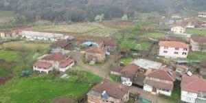 Akçakoca Altunçay Köyü