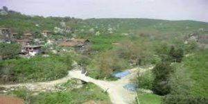 Akçakoca Arabacı Köyü