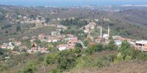 Akçakoca Beyören Köyü