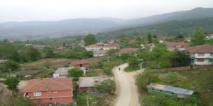 Akçakoca Dereköy Köyü