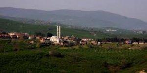 Akçakoca Fakıllı Köyü