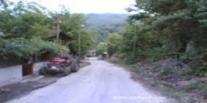 Akçakoca Koçullu Köyü