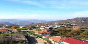 Akçakoca Kurukavak Köyü