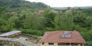 Akçakoca Subaşı Köyü