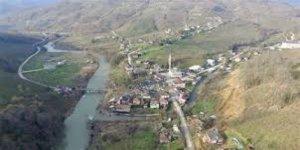 Cumayeri Harmankaya Köyü