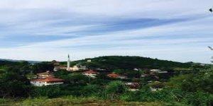 Cumayeri Üvezbeli Köyü