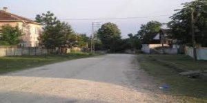 Çilimli Çalılık Köyü