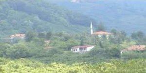 Çilimli Hızardere Köyü