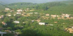 Çilimli Kırkharman Köyü