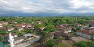 Çilimli Pırpır Köyü