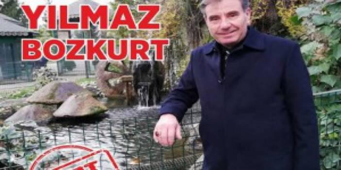 2019 yerel seçim sonucu Yılmaz BOZKURT Mehterler Köyü yeni muhtarı
