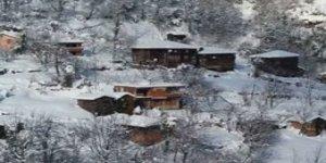 Cide Pehlivanlı Köyü