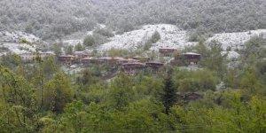 Cide Şenköy Köyü