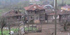 Cide Toygarlı Köyü