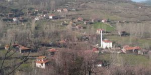 Cide Üçağıl Köyü